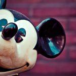 Los signos como personajes de Disney