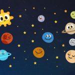 Infografía: Los signos y sus astros regentes