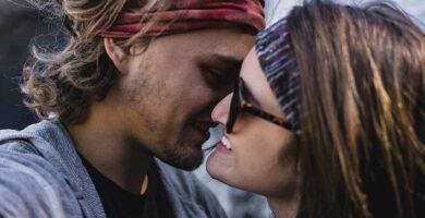 Libra en el amor