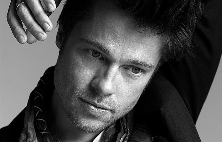Brad Pitt: Sagitario