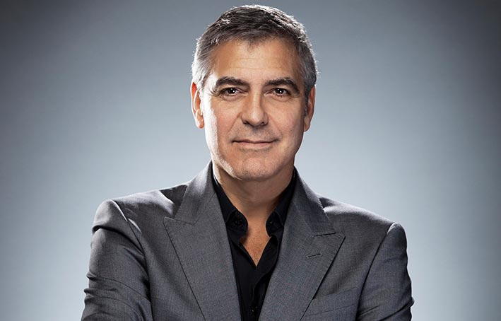 George Clooney: Tauro