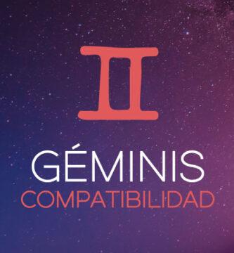 Compatibilidad de Géminis