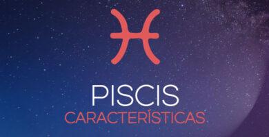 ¿Cómo es Piscis?