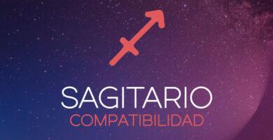 Compatibilidad de Sagitario