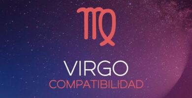 Compatibilidad de Virgo